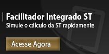 Cálculo Integrado ICMS-ST