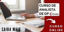 CURSO ANALISTA DE DP